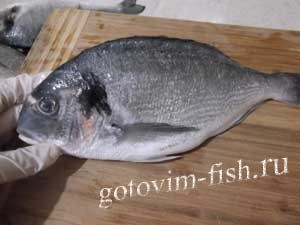 свежесть рыбы