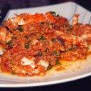 Томатный соус к рыбынм блюдам
