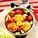 тефтели из хека в томатном соусе