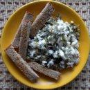 Закуска из судака