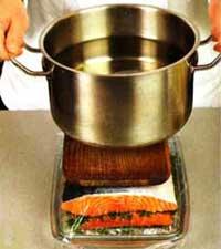 Гнет для соленой рыбы