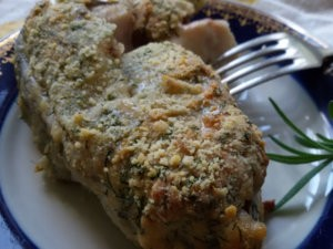 Сочное мясо пангасиуса